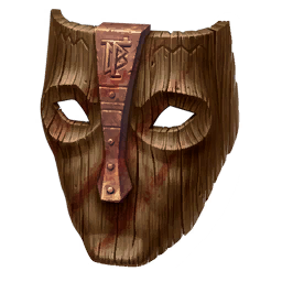 Mask of Valor