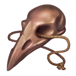 Muninn's Beak