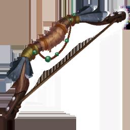Muninn's Feather