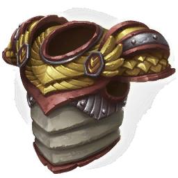 Odin's Armor