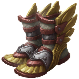 Odin's Boots