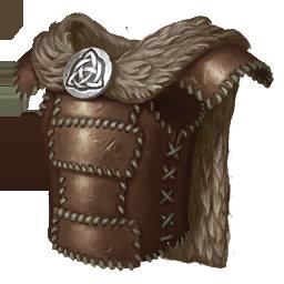 Olaf's Armor
