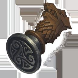 Olaf's Seal
