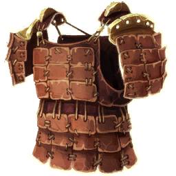 Oriental Armor