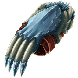 Pack's Claws