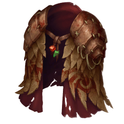 Petrel Cloak