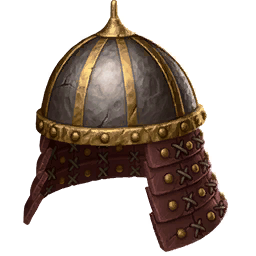 Plate Helmet