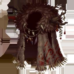 Predator's Cloak