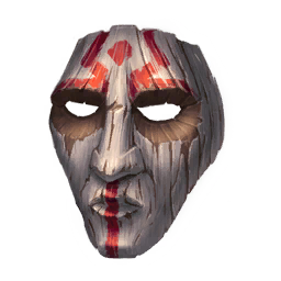Priest's Mask