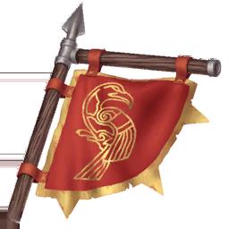 Ragnar's Banner