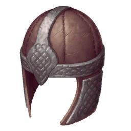 Ragnar's Helmet