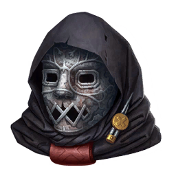Recluse's Mask