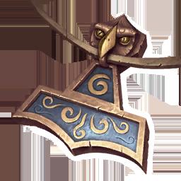 Reggvid's Amulet