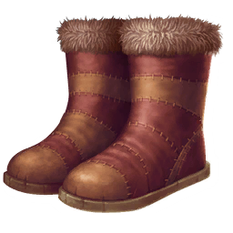 Rollo's Boots