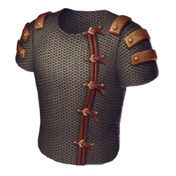 Rollo's Chainmail