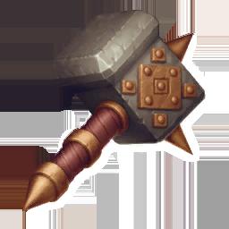 Rollo's Hammer