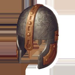 Rollo's Helmet