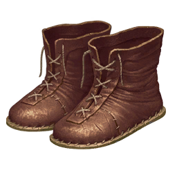 Sigurd's Boots
