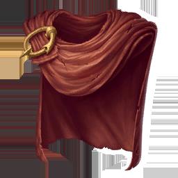 Sigurd's Cloak