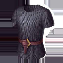 Sweyn's Armor