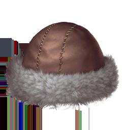 Sweyn's Hat