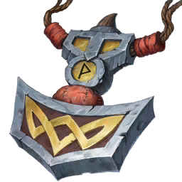 Thor's Emblem