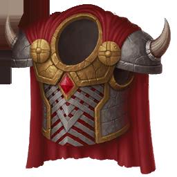 Tyrant's Armor