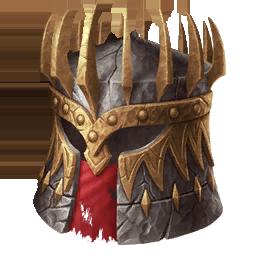 Tyrant's Helmet