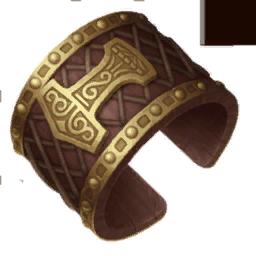 Victor's Bracelet