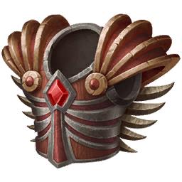 Vidar's Armor