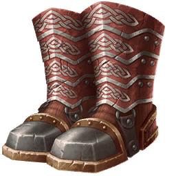 Vidar's Boots
