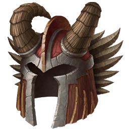 Vidar's Helmet