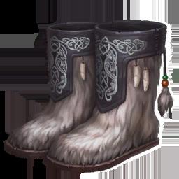 Vindicator's Boots