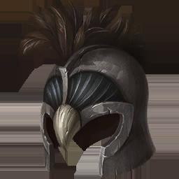 Vulture's Helmet