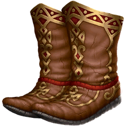 Wanderer's Boots