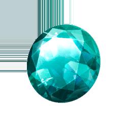 Aquamarine Rare