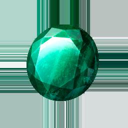 Emerald Rare