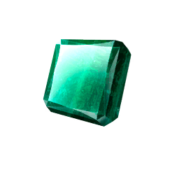 Emerald Unusual