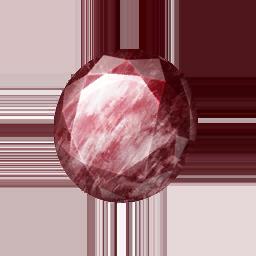 Morganite Rare