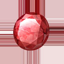 Rhodonite Rare
