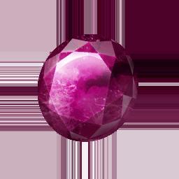 Rubellite Rare