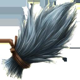 Fur Tuft